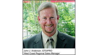 GTO Inc. Announces New Regional Sales Manager
