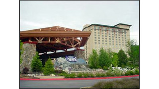 Harrah's Cherokee Selects PI Vision's UVMS Network Video Recording Solution