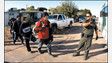 DHS to Add 500 New Agents to Arizona Border