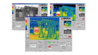 New DualVision Substation Monitoring System from Mikron Infrared