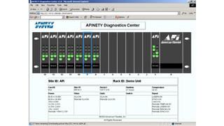 American Fibertek Introduces Afinety Remote Monitoring System