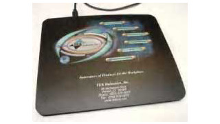 TEK Industries Releases the New TEK Mousemat