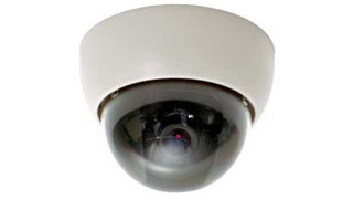 GE Introduces New MiniView Dome Camera