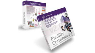 GE's Introduces Facility Commander 2.1 System