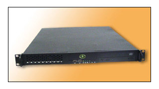 WebEyeAlert Introduces DVR+ LT Series Digital Video Recorder