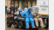 Pittsburgh Holds Terror Drill, Testing Bioterror Response