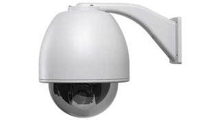 GE's Introduces New Legend Dome Camera