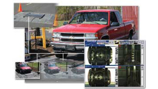 Northrop Grumman Introduces New Vehicle Inspection Technology
