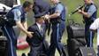 Authorities Stage Terror Drill in Boston