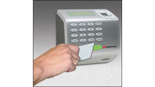 Recognition Systems Rolls out Finger Scanner with Multiple Card Protocols