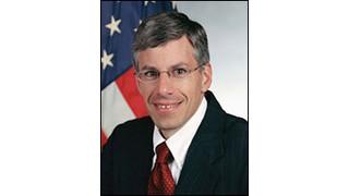 Jeffrey Confirmed by Senate as 13th NIST Director