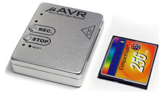 Telesystems Introduces Pocket-Sized Video/Audio Recorder