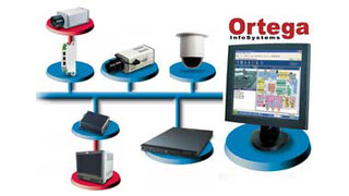 Ortega InfoSystems Introduces VideoSmart IP Video Solution