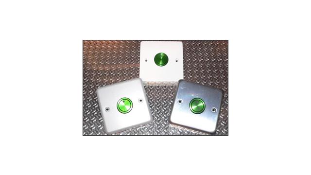 Multilink Offers New Vandal-Resistant Piezo Push Buttons
