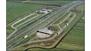 Rainbow CCTV's Lenses to Be Used on Dutch Highway Network