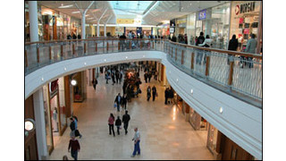 G1 Upgrades Control Room Security at Shopping Center in Basingstoke UK