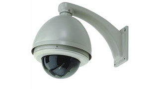 Bolide Releases 352X Zoom Dome Camera with On-Screen Display