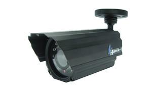 Hawk-I Security Introduces New Color Camera
