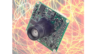 Premier Electronics Releases High Resolution B/W Board Camera
