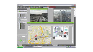 InterAct Releases Intelligent Analytics Video Surveillance System