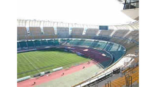Italy's Bari Soccer Stadium Boosts Security with IP Video System