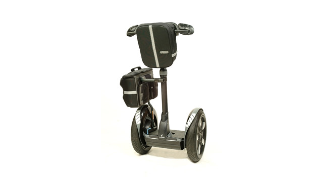 Segway Introduces the Segway Human Transporter i180 Police Package