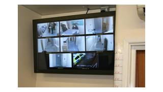 Thames Valley Police Custody Suites Select Zandar MultiViewers