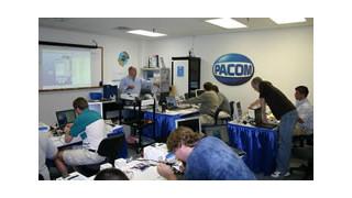 Pacom Training Facility Reaches Attendance Benchmark