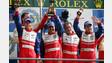 DĂ©jĂ vu Win for AD Group/Dedicated Micros at Le Mans
