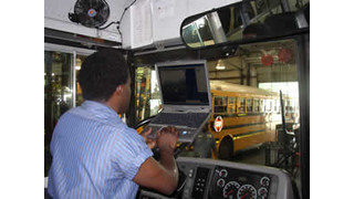 TransVu Earns Top Marks for Florida School Bus Surveillance