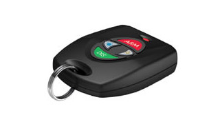 DMP Introduces New Key Fobs for Alarm Controls