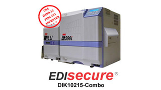 EDIsecure® Products First to Be Approved for GSA HSPD-12 FIPS 201