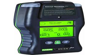MSA Releases ORIONplus Multigas Detector
