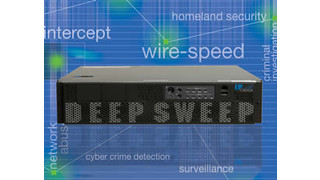 IP Fabrics Announces Network Surveillance System