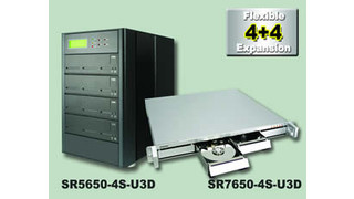 STARDOM Releases Dual SCSI Data Backup Solution
