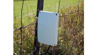 STR Brings Midrange Microwave Intruder Detection to North America