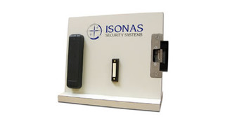 ISONAS Security Systems Introduces PowerNet IP Reader-Controller