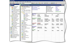 SedonaOffice Software for Security Firms Releases v5.0