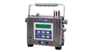 RAE Systems Introduces SentryRAE Steel Gas Detector