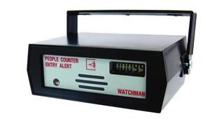 Watchman Introduces Entry Alert Doorway Sensor