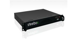Steelbox Networks Delivers Powerful, Scalable NVR