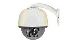 TeleEye Launches New Speed Dome Surveillance Cameras