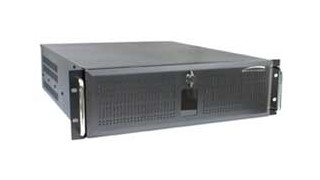 Speco Technologies Pumps Up Resolution with New DVR