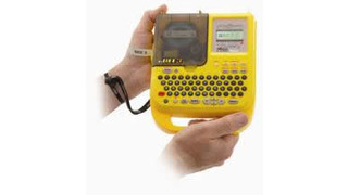 K-Sun Label and Bar Code Printer Designed for Security Departments