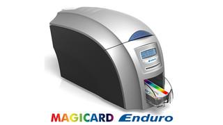 Magicard Launches New Enduro ID Card Printer