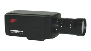 AT Video Releases New WDR Day/Night Surveillance Camera