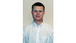 PSA Security Network Names New Assistant Systems Administrator