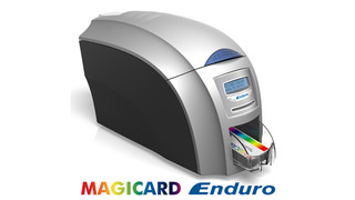 Magicard Launches New Enduro ID Card Printer
