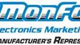 Panasonic congratulates Monfort Electronics Marketing on 50 years of success