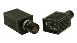 ISG launches 5 megapixel camera